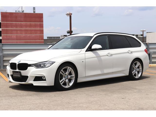 「BMW」「BMW」「ステーションワゴン」「奈良県」の中古車19