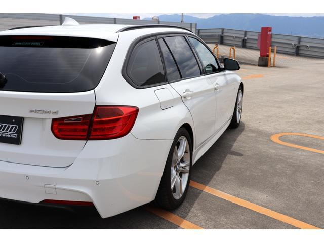 「BMW」「BMW」「ステーションワゴン」「奈良県」の中古車28