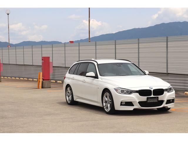 「BMW」「BMW」「ステーションワゴン」「奈良県」の中古車29
