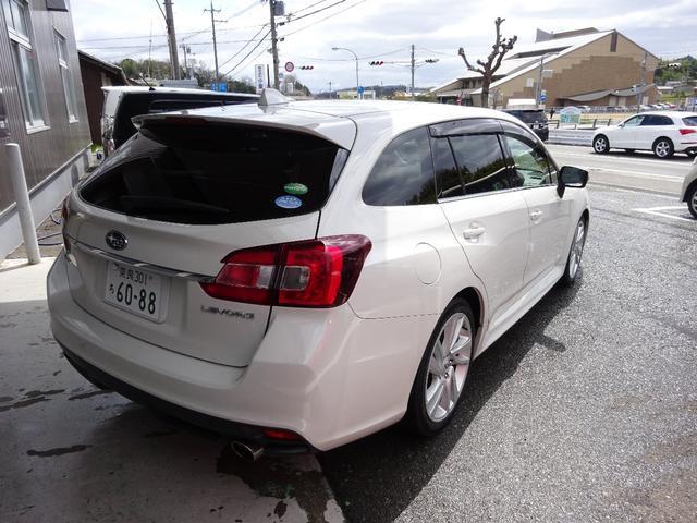 「スバル」「レヴォーグ」「ステーションワゴン」「奈良県」の中古車4