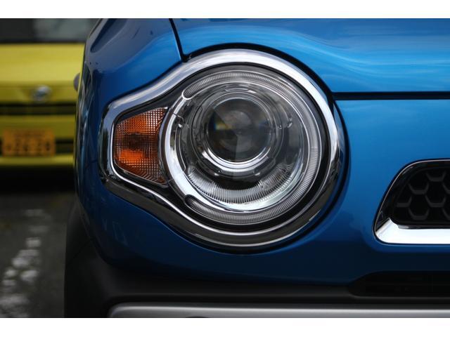 「スズキ」「ハスラー」「コンパクトカー」「大阪府」の中古車11