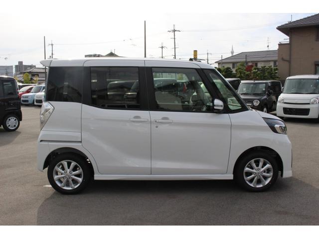 「日産」「デイズルークス」「コンパクトカー」「大阪府」の中古車6
