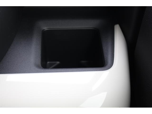 ハイブリッドX 軽自動車 届出済未使用車 衝突被害軽減ブレーキ スマートキー プッシュスタート 両側パワースライドドア 誤発進抑制 後方誤発進抑制 ハイブリッド アイドリングストップ シートヒーター(36枚目)