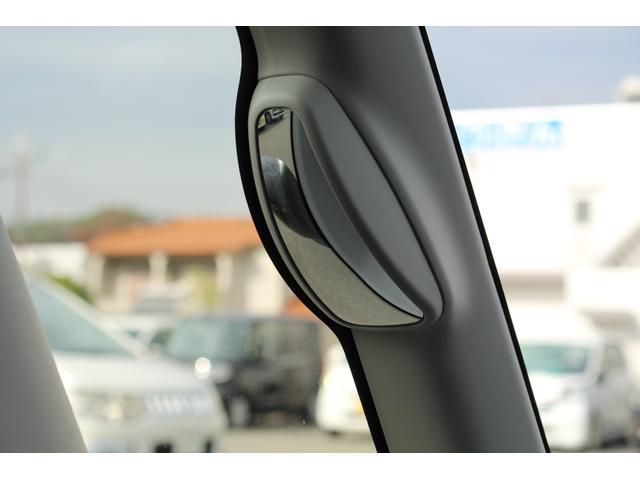 ハイブリッドX 軽自動車 届出済未使用車 衝突被害軽減ブレーキ スマートキー プッシュスタート 両側パワースライドドア 誤発進抑制 後方誤発進抑制 ハイブリッド アイドリングストップ シートヒーター(39枚目)