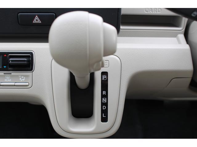 ハイブリッドFX 軽自動車 衝突被害軽減ブレーキ スマートキー プッシュスタート CDステレオ ベンチシート シートヒーター Wエアバッグ(15枚目)