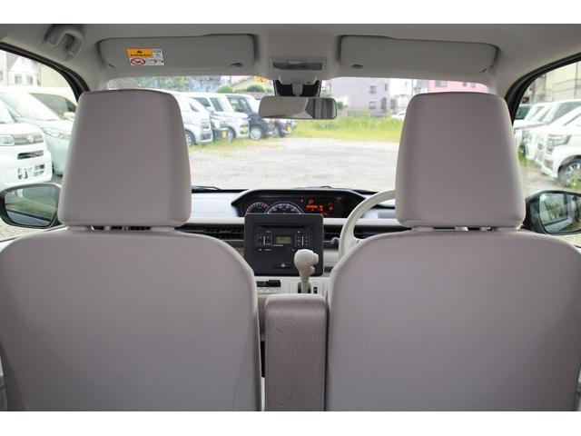 ハイブリッドFX 軽自動車 衝突被害軽減ブレーキ スマートキー プッシュスタート CDステレオ ベンチシート シートヒーター Wエアバッグ(24枚目)