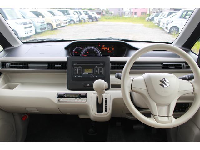 ハイブリッドFX 軽自動車 衝突被害軽減ブレーキ スマートキー プッシュスタート CDステレオ ベンチシート シートヒーター Wエアバッグ(26枚目)