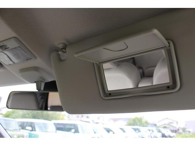 ハイブリッドFX 軽自動車 衝突被害軽減ブレーキ スマートキー プッシュスタート CDステレオ ベンチシート シートヒーター Wエアバッグ(32枚目)