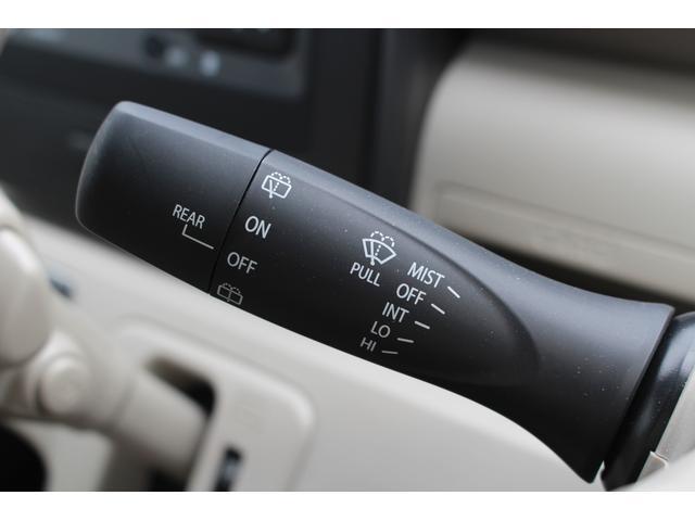 ハイブリッドFX 軽自動車 衝突被害軽減ブレーキ スマートキー プッシュスタート CDステレオ ベンチシート シートヒーター Wエアバッグ(36枚目)
