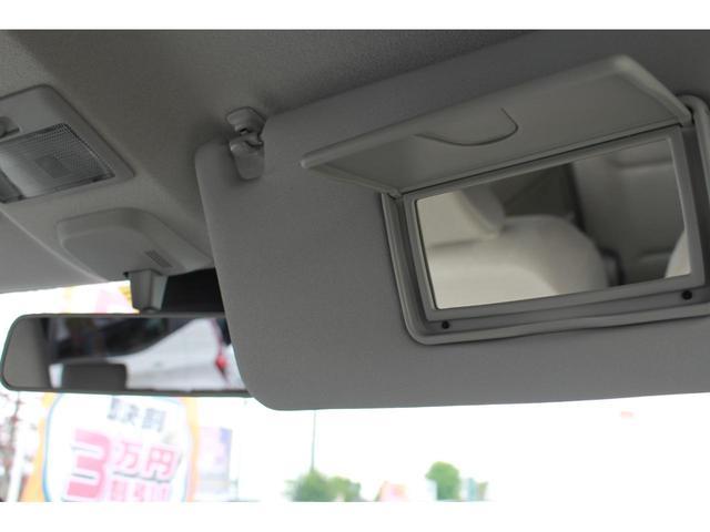 ハイブリッドFX 軽自動車 衝突被害軽減ブレーキ スマートキー 全方位モニター用カメラPKG ベンチシート シートヒーター フルフラットシート オートエアコン 室内傘立て 車線逸脱警報機能 誤発進抑制機能(36枚目)