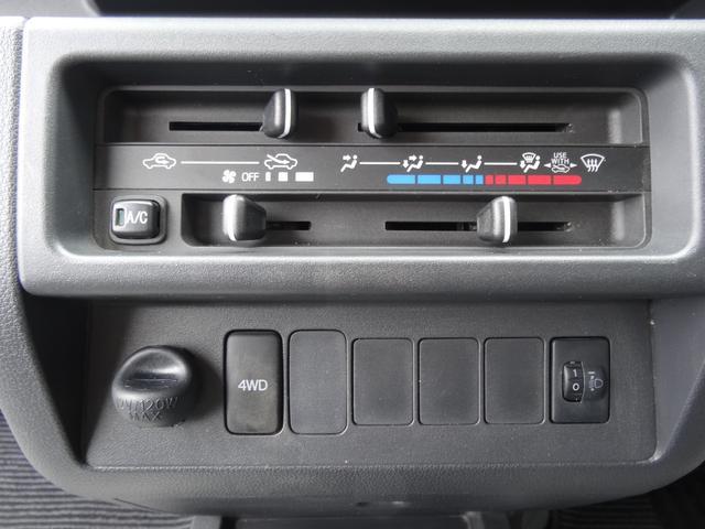 スタンダード 4WD 幌付き ワンオーナー 記録簿(16枚目)