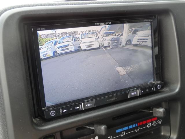 DX 1オーナー 社外コーナーセンサー 社外ナビ バックカメラ パワーウインド 軽貨物 事業用可(23枚目)