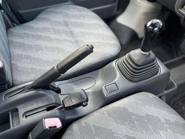 KC 4WD・PS・AC付 HI/LO切り替え式4WD(16枚目)