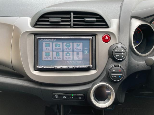 L ユーザー買取・社外ナビ・フルセグ・ETC・スマートキー・オートエアコン・電格ミラー(5枚目)