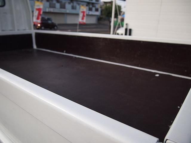 全低床 積載2t Wタイヤ フルセグ ナビ ETC(12枚目)