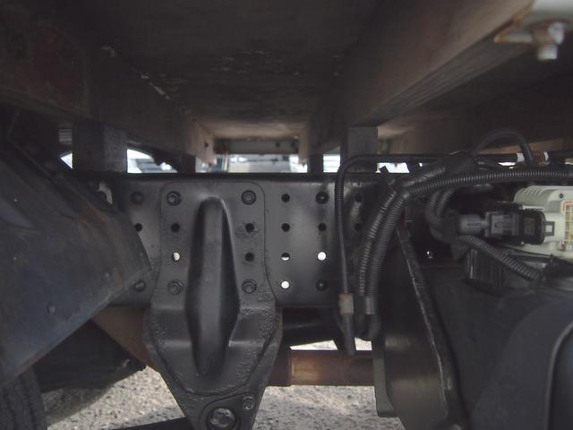 全低床 積載2t Wタイヤ フルセグ ナビ ETC(16枚目)