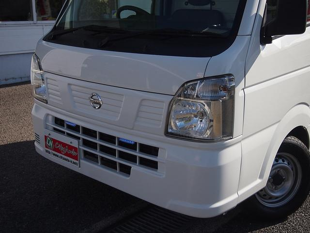 冷蔵冷凍車 -30°C設定 AT車 バックモニター付き(12枚目)