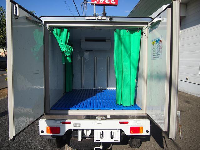 冷蔵冷凍車 -30°C設定 AT車 バックモニター付き(14枚目)
