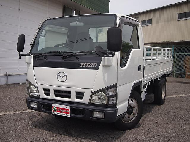 「マツダ」「タイタントラック」「トラック」「大阪府」の中古車74