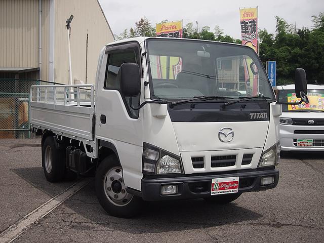 「マツダ」「タイタントラック」「トラック」「大阪府」の中古車75