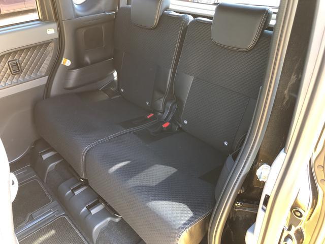 カスタムX 駐車サポート機能付き デモカーUP(15枚目)