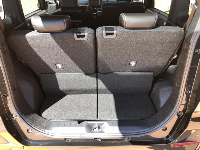 カスタムX 駐車サポート機能付き デモカーUP(16枚目)