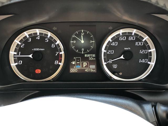 カスタム RS ハイパーリミテッドSA3 パノラマモニター(5枚目)