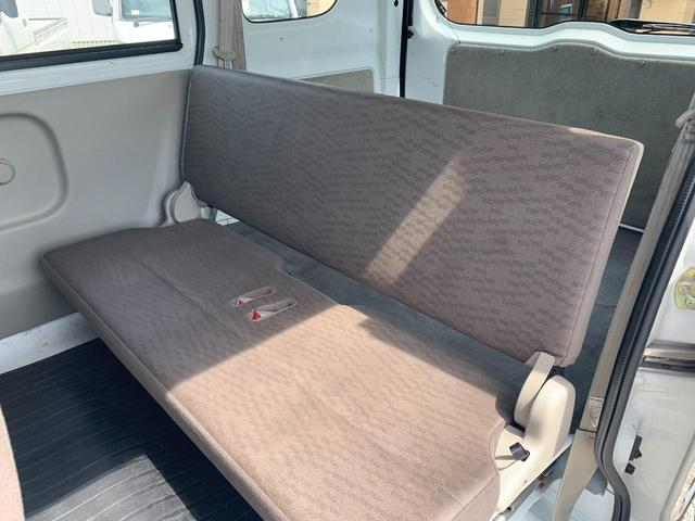 PA ハイルーフ ETC 両側スライドドア パワステ 黒ナンバー登録可能 商用車(18枚目)