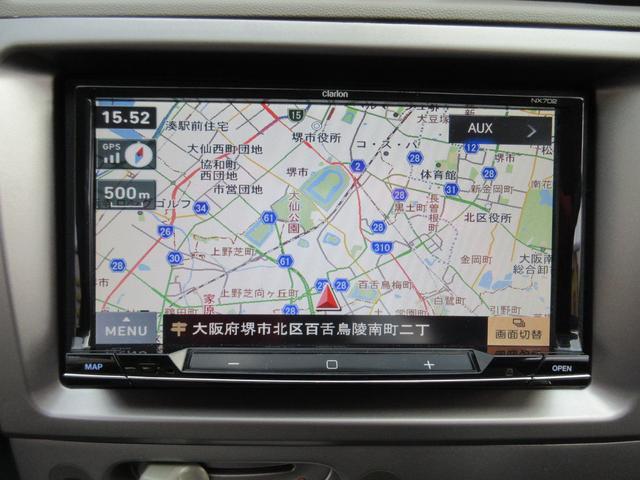 F ユーザー買取車 社外SDナビ USB(23枚目)