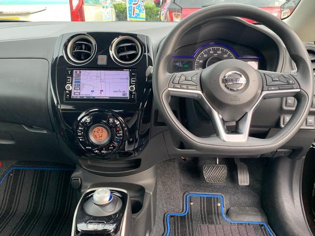 e-パワー X スマキー オートエアコン ABS パワステ エアバッグ パワーウィンドウ LEDヘットライト 前後ドラレコ フルセグTV アイドリングストップ アラウンドビューモニター ETC 1オーナー禁煙車(15枚目)