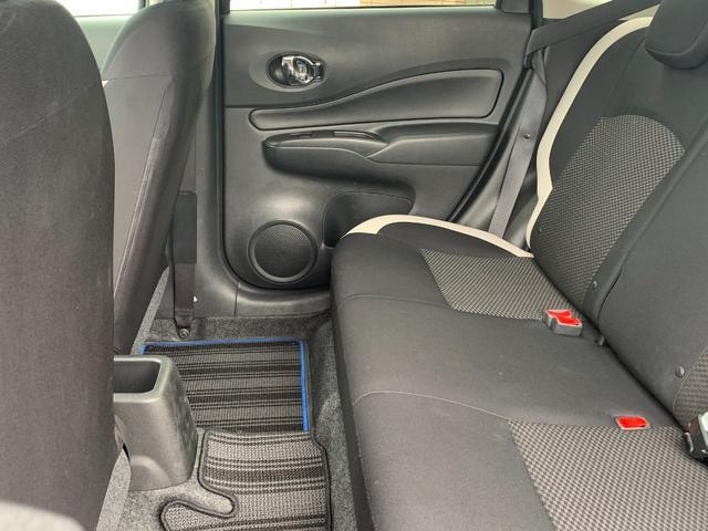 e-パワー X スマキー オートエアコン ABS パワステ エアバッグ パワーウィンドウ LEDヘットライト 前後ドラレコ フルセグTV アイドリングストップ アラウンドビューモニター ETC 1オーナー禁煙車(49枚目)