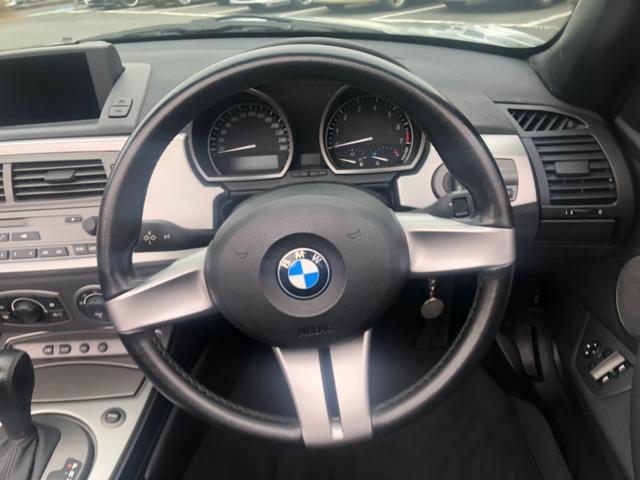 「BMW」「BMW Z4」「オープンカー」「奈良県」の中古車13