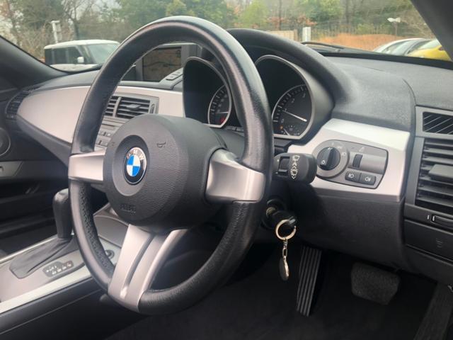 「BMW」「BMW Z4」「オープンカー」「奈良県」の中古車14