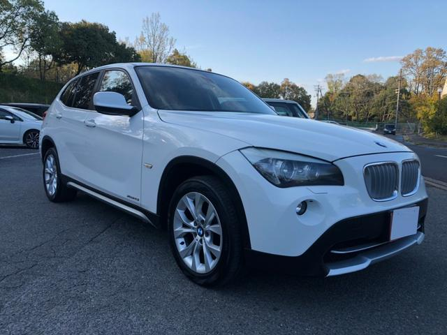 「BMW」「X1」「SUV・クロカン」「奈良県」の中古車6
