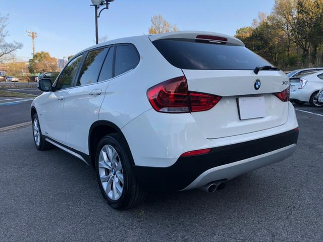 「BMW」「X1」「SUV・クロカン」「奈良県」の中古車9
