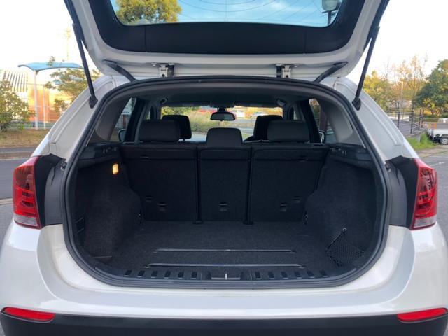 「BMW」「X1」「SUV・クロカン」「奈良県」の中古車18