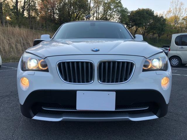 「BMW」「X1」「SUV・クロカン」「奈良県」の中古車27