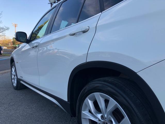「BMW」「X1」「SUV・クロカン」「奈良県」の中古車30