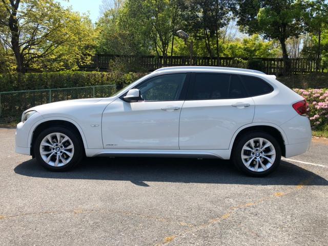 「BMW」「X1」「SUV・クロカン」「奈良県」の中古車5