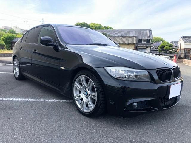 「BMW」「3シリーズ」「セダン」「奈良県」の中古車6