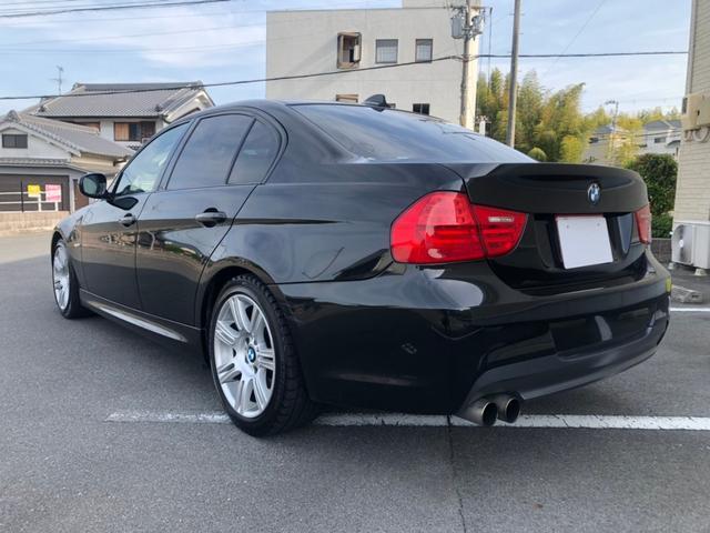 「BMW」「3シリーズ」「セダン」「奈良県」の中古車9