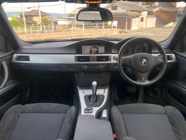 「BMW」「3シリーズ」「セダン」「奈良県」の中古車15