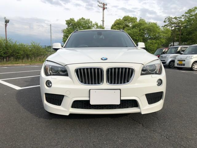 「BMW」「X1」「SUV・クロカン」「奈良県」の中古車2
