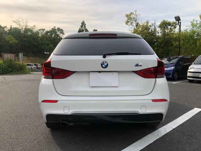 「BMW」「X1」「SUV・クロカン」「奈良県」の中古車3