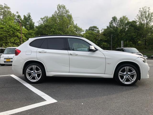 「BMW」「X1」「SUV・クロカン」「奈良県」の中古車4