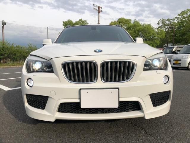 「BMW」「X1」「SUV・クロカン」「奈良県」の中古車25