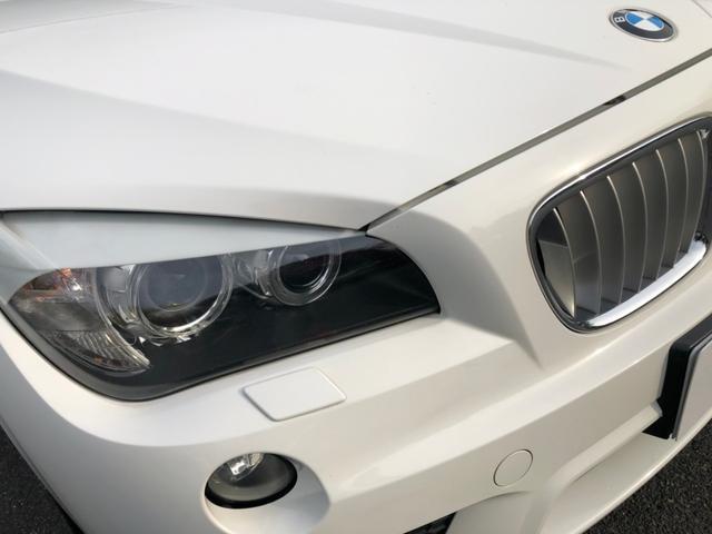 「BMW」「X1」「SUV・クロカン」「奈良県」の中古車26