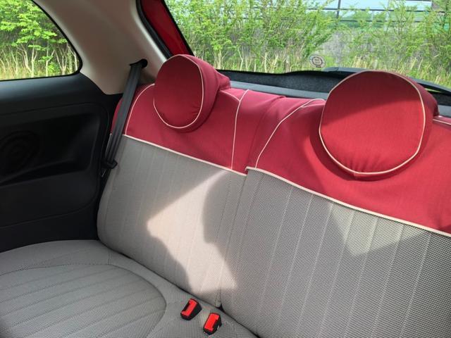 「フィアット」「500(チンクエチェント)」「コンパクトカー」「奈良県」の中古車14