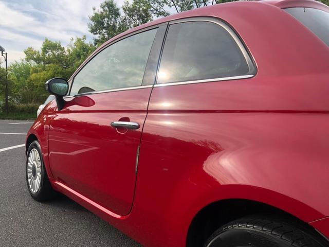 「フィアット」「500(チンクエチェント)」「コンパクトカー」「奈良県」の中古車29