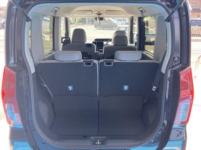 Xセレクション 360度スーパーUV&IRカットガラス 格納式シートバックテーブル シートバックポケット 運転席シートリフター チルトステアリング シートヒーター リヤヒーターダクト(14枚目)